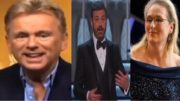 Sajak fixes the 2019 Academy Awards dilemma. Photo credit to The Freedom Times compilation with screen shots.