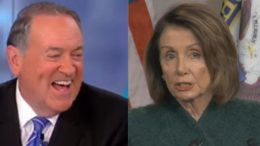 Mike Huckabee tweets hilarious suggestion on how to end the partial government shut down.