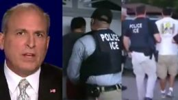 ICE Acting Director, ICE, Deport