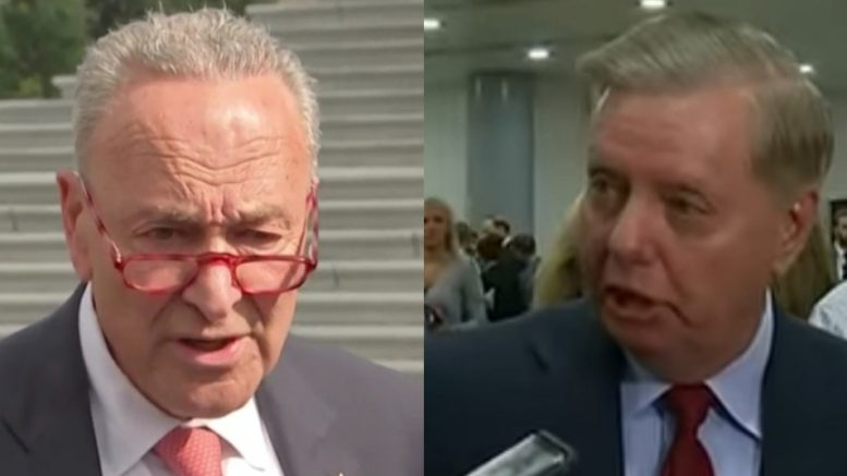 Schumer, Graham