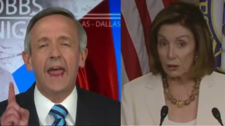 Jeffress, Pelosi