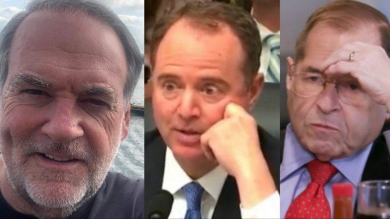 Huckabee, Schiff, Nadler