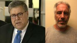 Barr, Epstein