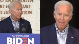 Biden New Hampshire