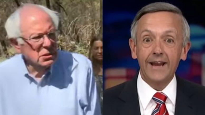 Bernie, Jeffress