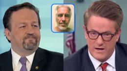 Gorka, Epstein, morning Joe