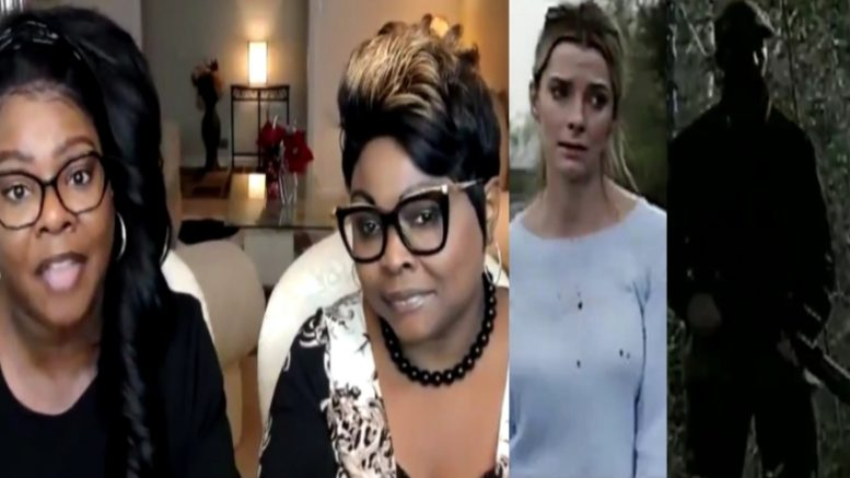 Diamond and Silk, The Hunt