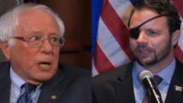 Bernie, Crenshaw