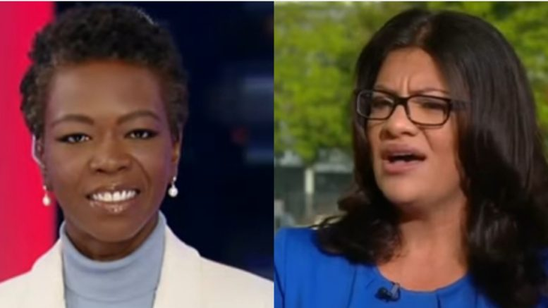 Scherie Murray, Tlaib