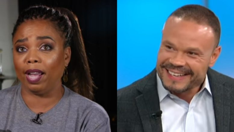 Jemele Hill, Bongino