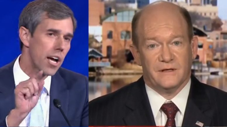 Beto, Coons