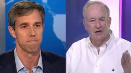 Beto, O'Reilly