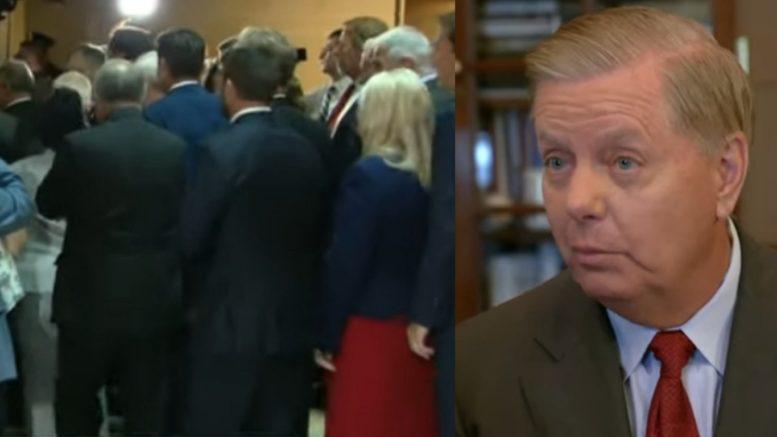 Republicans, Graham