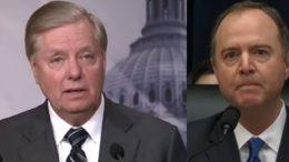 Graham, Schiff
