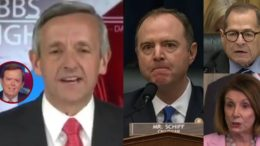 Dobbs, Jeffress, Schiff, Nadler, Pelosi