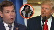 Swalwell, Baghdadi, Trump