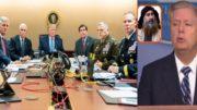 Trump Administration, Baghdadi, Graham