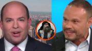 Stelter, Baghdadi, Bongino