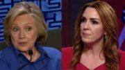 Hillary, Sara Carter
