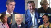 Gun Control Advocates, Cruz, Crenshaw, Prather