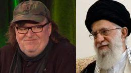 Michael Moore, Ayatollah