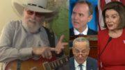 Daniels, Schiff, Schumer, Pelosi