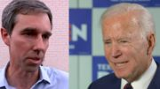 Beto, Biden