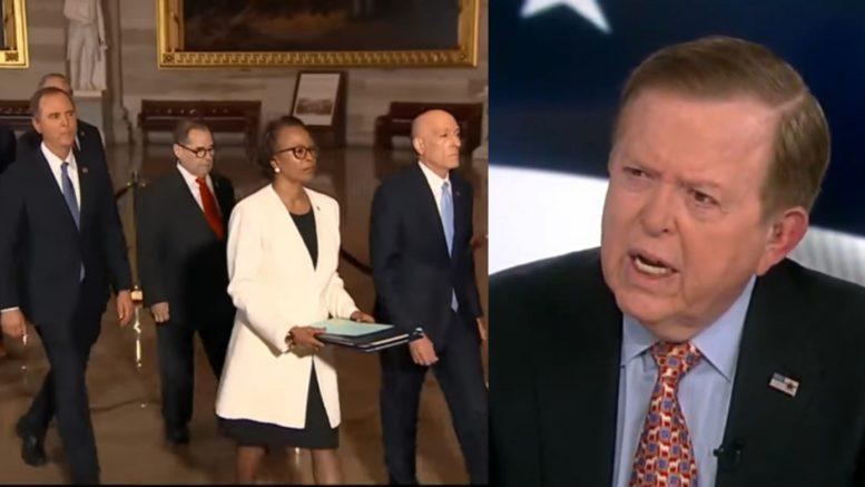House Democrats, Dobbs