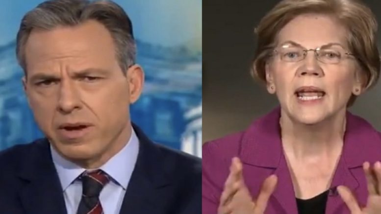 Tapper, Warren
