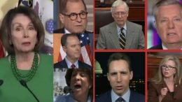 House Democrats, Senate Republicans