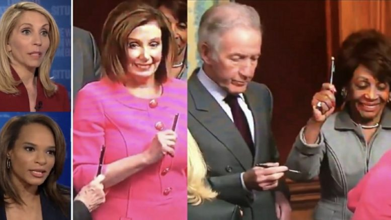 CNN, Pelosi, Maxine