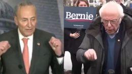 Schumer, Bernie