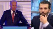Biden, Don Jr.