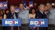 Biden, Beto