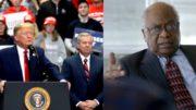 Trump, Graham, James Clyburn