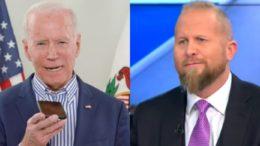 Biden, Parscale