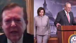Lou Dobbs, Pelosi, Schumer