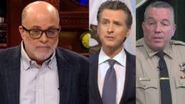 Levin, Newsom, Villanueva