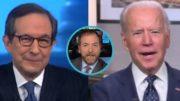 Wallace, Chuck Todd, Biden