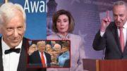 James Woods, Trump, Pelosi, Schumer