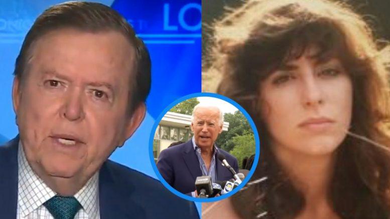 Dobbs, Tara Reade, Biden