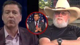 Comey, Flynn, Daniels