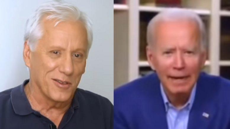 Biden, Woods