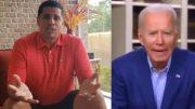 Marcus Chambers, Biden