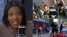 Candace Owens, Looters