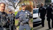 Portand Police