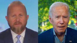 Parscale, Biden