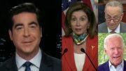 Watters, Pelosi, Schumer, Biden