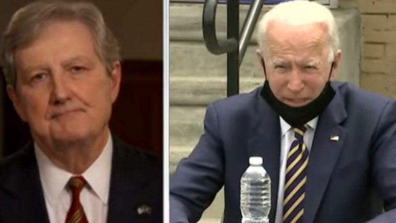 Kennedy, Biden