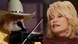 Charlie Daniels, Dolly Parton